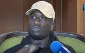 """""""Sur le plan personnel, jouer la Ligue des Champions et la CAN, c'est un objectif, une ambition"""" (Mbaye Diagne, Kasımpaşa Spor Kulübü)"""