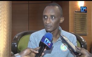 «Pour le cas Diao Baldé, on peut dire qu'il y a eu une erreur» (Abdoulaye Sow, 2e vice-président FSF)