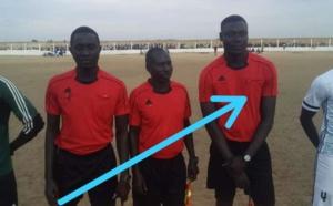 Pire : après avoir dirigé la finale parrainée par Ndoye Bane de Rfm, l'arbitre Abatalib Mbaye meurt dans un accident