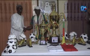 Parrain de la finale départementale de Tamba : Mamadou Kassé achète tous les billets et gâte les deux équipes