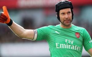 Petr Cech annonce la fin de sa carrière en fin de saison