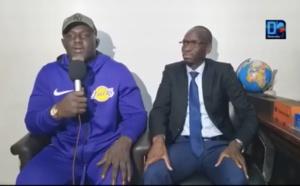 (Vidéo) : Après sa victoire sur Modou Lô, Balla Gaye 2 effectue sa première sortie chez Abdoulaye Dièye
