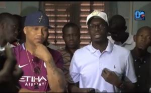 Finale départementale de Tamba : Le pari réussi du parrain Mamadou Kassé