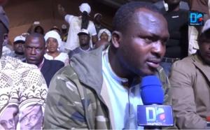 Modou Lo sur son compagnonnage avec les politiques : « Ce sont des hommes comme nous… »
