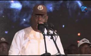 Présidentielle 2019 : La promesse de Macky Sall concernant Mbeubeuss et l'emploi des jeunes Pikinois