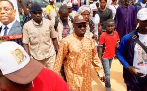 Présidentielle 2019/Mbao : les grands électeurs de petit Mbao derrière Abdou K. Sall pour la victoire au 1er tour de Macky Sall.