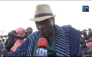 Doudou Yaye Katy dément Bécaye Mbaye : « Wax lenn Bécaye Mbaye mou wax loumou xam »