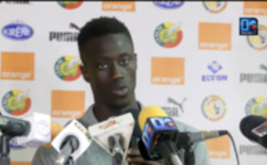 """Sénégal-Guinée / Ibrahima Niang : """" C'est tout le Sénégal qui est déçu!"""""""