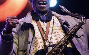 NÉCROLOGIE : Décès du saxophoniste Issa Cissokho