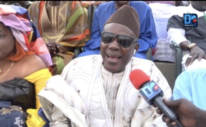 Bécaye Mbaye à la TFM : 'Fouma nekh dem, Tfm samay mbok lafay fek...'