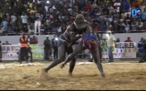 Drapeau Touti Ndiaye : Youssour Ndour prend le dessus sur Boy Sèye 2