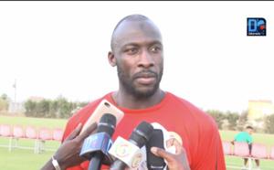 """Cheikh Ndoye : """"La concurrence nous pousse à faire mieux"""""""
