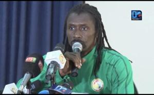 """""""Sénégal/Mali, c'est toujours un derby. Le football malien s'est rehaussé"""" (Aliou Cissé)"""