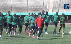 """""""Notre philosophie va rester la même contre le Mali, même si c'est un match amical"""" (Aliou Cissé)"""