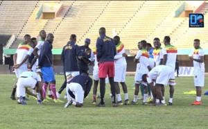 """Le coach Malien dévoile son management : """"Le mali a toujours été une équipe nantie de talents. Lorsque je suis arrivé, j'ai posé mes principes"""" (Mohamed Magassouba)"""