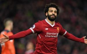 Salah pourrait quitter Liverpool en fin de saison !