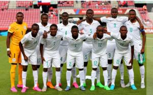 CAN U17 / Groupe A : Le Nigeria s'impose face à l'Angola (1-0) et se qualifie en demi-finale