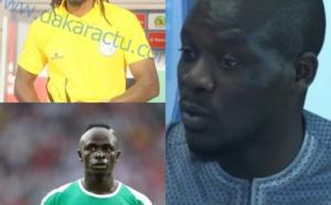 « Aliou Cissé doit bien gérer Sadio Mané. Il faut qu'il le ménage à la CAN » (Amdy Faye, ancien international)