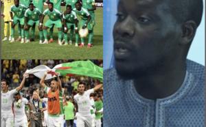 « L'Algérie est la bête noire du Sénégal. Le Sénégal n'a pas gagné contre eux depuis 2001 » (Amdy Faye, ancien international)