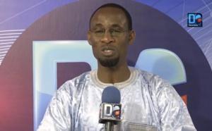 Musique afro-arabe : « La tutelle doit mieux impliquer la musique afro arabe dans toutes les festivités » (Ibrahima Cissé, présentateur d'émission)