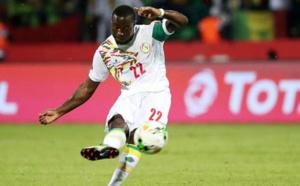 Equipe nationale : Henri Saivet de retour en Lion pour son utilité sur coup de pied arrêté
