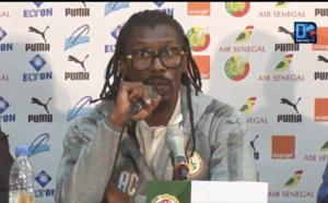 CAN 2019 : La liste d'Aliou Cissé passée à la loupe...