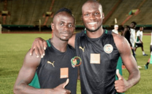 """Trois questions à Moussa Sow : """" Sadio nous a tous rendu heureux """""""