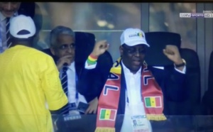 CAN 2019 / Sénégal-Tanzanie du 23 juin : Le président Macky Sall sera au stade