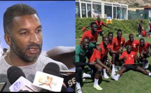 """Les """"Lions"""" favoris à la CAN, Habib Bèye se prononce : « Le Sénégal n'est pas supérieur au Maroc, au Cameroun, à L'Égypte ou à la Côte d'Ivoire ! »"""
