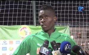 Pape Abdou Cissé (Olympiakos) : « On a toujours la confiance du coach. Ceux qui évoluent en défense ont fait leurs preuves ».