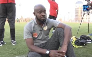 Youssouf Dabo, entraîneur U20 : « Ce problème de mental qu'on s'évertue à faire comprendre, c'est un faux débat »