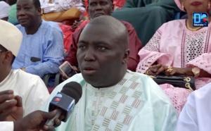 Bamba Fall : «La stabilité du sport au Sénégal est due à Matar Bâ...»