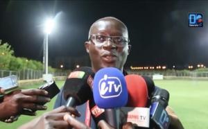 Me Augustin Senghor, président FSF : « Je ne me projette pas sur des histoires de démission »