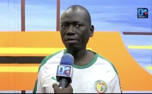 """Serigne Mboup sur la CAN 2019 : """"Nous devons tous supporter les Lions et prier pour eux…"""""""