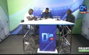 [🔴LIVE - CAN 2019 - SENEGAL -TANZANIE -] Suivez le grand débriefing d'après Match avec Roger Mendy et Cheikh Oumar Aidara