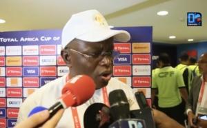 Sénégal-Tanzanie (2-0) : Le ministre des Sports, Matar Bâ « satisfait de la victoire» des Lions