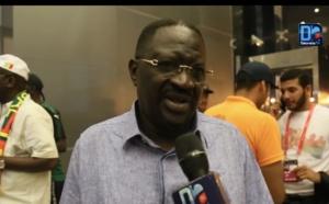 « L'association Sadio Mané-Krépin laisse entrevoir beaucoup de promesses » (Papa Abdoulaye Seck, ministre)