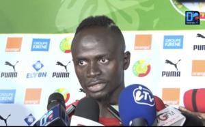 Sadio Mané : « Non, ça ne sera pas facile contre l'Algérie, une équipe qui joue bien au ballon »