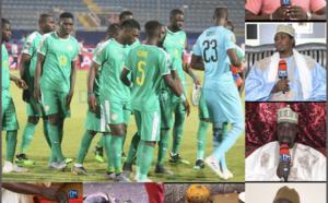 CAN 2019 / Pratiques mystiques et football sénégalais : Les « Khons » mènent-ils le jeu au sein de la « Tanière » ? (Reportage)