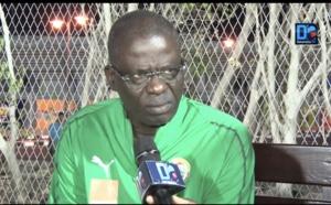Cheikh Seck (FSF) : « Les joueurs ont très envie »