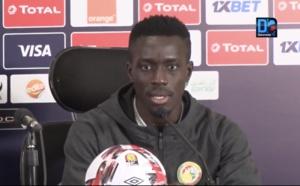 CAN 2019 / Idrissa Gana Guèye est « prêt à 200% » pour le match contre l'Ouganda