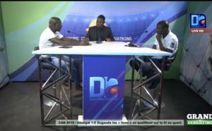 [🔴LIVE] SENEGAL 🇸🇳 1 - 0 🇺🇬 OUGANDA : Les lions se qualifient sur le fil en Quart..,