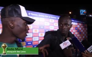 Gana à Sadio Mané : « Sougnou penalty dotoko lale » (Tu ne vas plus tirer nos penaltys)