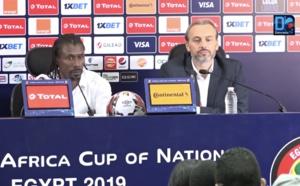Sénégal – Ouganda (1-0) : Ce qu'il faut retenir de la conférence de presse de Aliou Cissé