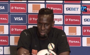 Salif Sané sur Sénégal – Bénin : « Je suis apte à jouer »