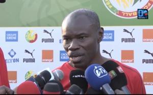 Infirmerie des Lions : Le médecin de l'équipe nationale fait le point à la veille de Sénégal-Bénin