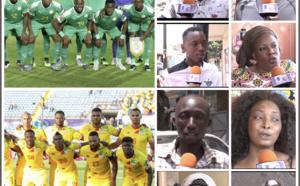 CAN 2019  : «Vaudou - Béninois» les sénégalais ont-ils peur ? (Micro trottoir)
