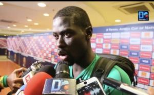Pape Alioune Ndiaye : « L'équipe s'est très bien comportée. Le but nous a libérés »
