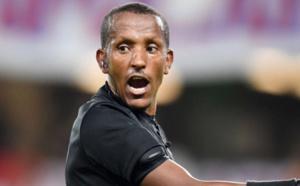 CAN 2019 / Demi-finale : L'arbitre Éthiopien, Bamlak Weyesa désigné pour le match Sénégal - Tunisie