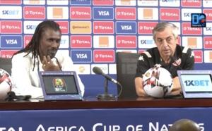 Alain Giresse : « Je suis le premier supporter de Aliou Cissé, avec qui j'ai eu des échanges intimes »